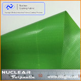PVC impermeable Plastic Tarpaulin para Trailer Cover