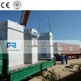 飼料工場のための正方形のフィルター・バッグの集じん器機械