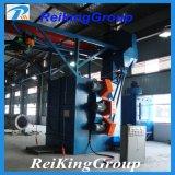Reiking Gruppen-hakenförmige Granaliengebläse-Reinigungs-Maschine