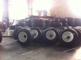 Neumático agrícola 15.0/70-18 del instrumento del mezclador de la alimentación de la prensa del acoplado de la granja