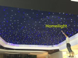 cortina da estrela do diodo emissor de luz da decoração de 4*8m pano Twinkling da estrela do diodo emissor de luz da melhor para o casamento do Nightclub/do estágio