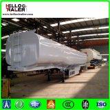 トレーラーの製造業者からの40m3 3車軸炭素鋼の燃料のタンカーのトレーラー