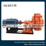 Pompe centrifuge de vente chaude de traitement minéral d'étape simple (CE, OIN, GV reconnus)