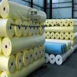 chaîne de production de 3.2m pour le tissu non tissé de pp Spunbond