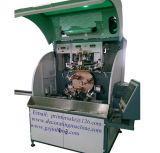 Automatische Ampullen-Flaschen-Bildschirm-Drucken-Maschine