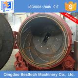 Máquina de sopro do tiro do cilindro dos produtos novos Q31