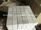 """плитка стены белой мраморный мозаики кирпича 3 """" X6 """" Carrara нутряная декоративная"""