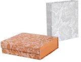 Коробка нового подарка празднества конструкции 2016 упаковывая