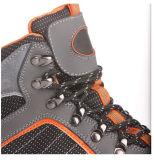 De zuurvaste en Chemische Bestand Lichte S3 Actieve Schoenen van de Veiligheid