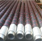 Wp85bar Tubo de mangueira de bomba de concreto resistente à abrasão