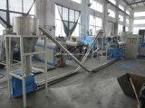 Воздух Тип системы охлаждения Пластиковый гранулятор