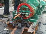 De Briket die van de Houtskool van het Stof van de Koolstof van het afval Machine voor Shisha maken