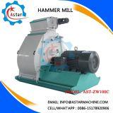 Máquina industrial del molino del grano del maíz del trigo del uso para la venta
