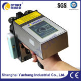 Máquina de inyección de tinta de impresión Cycjet
