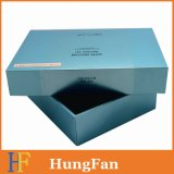 Guangzhou-Luxus-verpackender Papierkasten für Haut-Sorgfalt