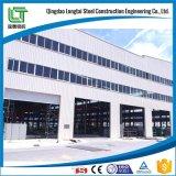 Construction en acier de bride de fixation en acier