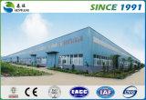 Het Pakhuis van de Bouw van de Vervaardiging van het Staal van de structuur voor Verkoop