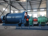 La rafadora de pulido del molino del diámetro 2100*4500 para hace el polvo