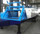 Rodillo de Bohai 1000-680 que forma la máquina