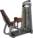 Máquina assentada da aptidão de Extention do pé da ginástica equipamento comercial
