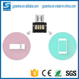 USB 2.0 OTG Converter Adapter de China Wholesale para Andriod Phone
