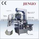 Heißer Verkaufs-automatische Papierbeutel-Mikrowellen-Popcorn-Verpackungsmaschine
