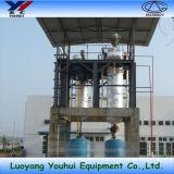 Используемое смазывая масло рециркулируя машину вакуумной перегонки (YH-RH-150L)