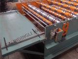 Machine glacée par 1250 Xdl de tuile de toiture