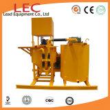 Cemento Lma300-650d Diesel Grout Mixer Precio