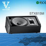 Stx815m 15 '' 2-Way Audio Equipment como Monitores de escenario
