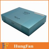 Cadre de papier de empaquetage de luxe de Guangzhou pour des soins de la peau