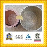 Kupferne Spule/Messingspule