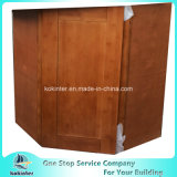 Abanador de bambu americano DC2430 do gabinete de cozinha do estilo