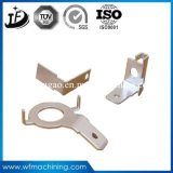 강철 알루미늄 합금 판금 각인하거나 각인된 부속 또는 구멍을 뚫는 부속