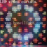 세륨을%s 가진 2015 New-Made LED Video Curtain