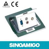 Sinoamigo Spu-5rg knallen oben Fußboden-Kontaktbuchse