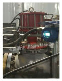 Détecteur de gaz industriel B2h6 fixe avec alarme LED