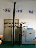 方法2017中国カーボンファイバーの熱い販売のスポーツの商品はかいボード、一口のかいカーボンを立てる
