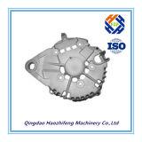 Peça de aço inoxidável de fundição de aço com tipo de ventilador