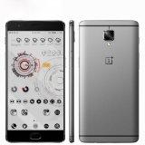 """Heiße Verkauf Oneplus 3 Smartphone Vorlage eine plus drei 4G Lte 5.5 """" freigesetzter Handy des Android-6.0 Fingerabdruck"""