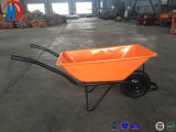 Wheelbarrow Heavy Duty Metal