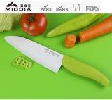 Подарок керамического ножа, ножа шеф-повара кухни 6.7inch