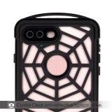 iPhone аргументы за сотового телефона нового спайдера 2016 водоустойчивое противоударное Dirtproof 7 добавочных 5.5inch