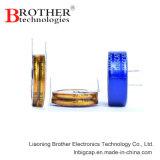 Condensador estupendo del faradio grande de la alta calidad de Bigcap (5.5V 2.0F)