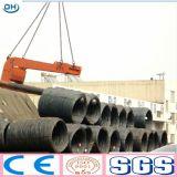 Acciaio di rinforzo del tondo per cemento armato della bobina laminata a caldo, HRB400 GB1499 (Diameter6-12mm)