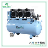 311L/Min 8 Bar Silent Dental Portable Air Compressor com Air Dryer com CE e FDA (DA5003D)