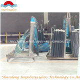 5mm+9A+5mm Fenster-Glas mit Bescheinigung SGS/CCC/ISO9001