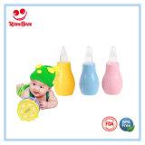 Nose Infant Cleaner sécurité Nasal silicone Aspirator pour les bébés