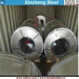 Aço galvanizado Dx51d de aço do soldado dos produtos da placa do material de construção