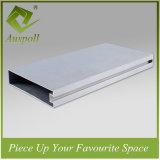 Алюминиевый декоративный ложный потолок дефлектора